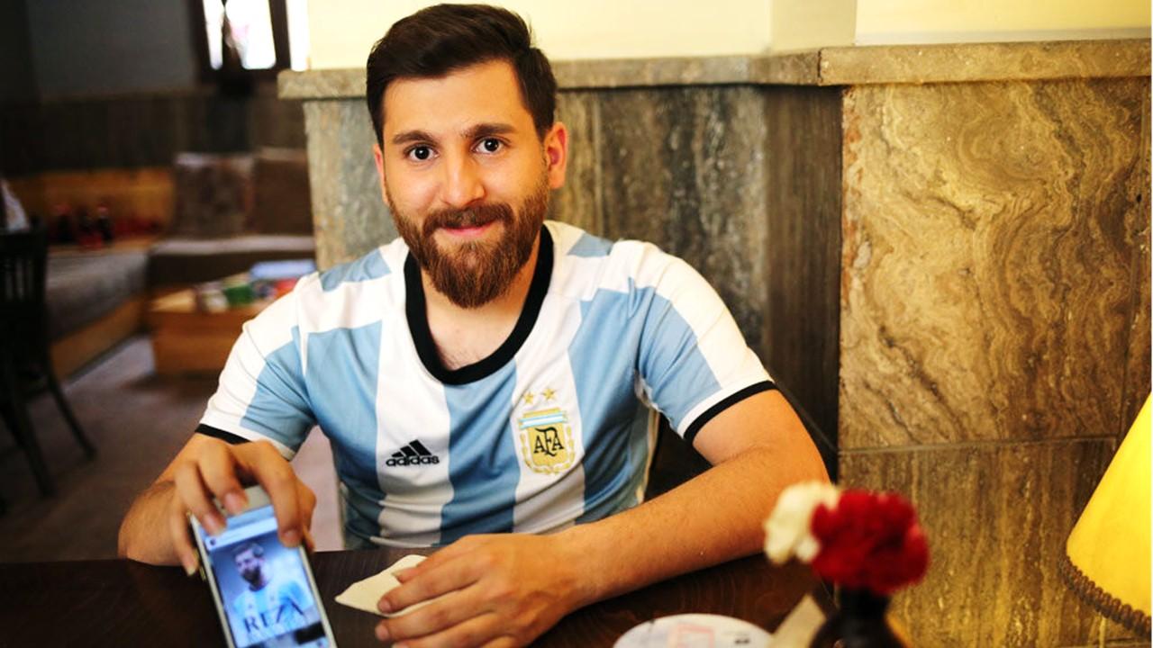 fa sesso con 23 donne fingendosi Leo Messi