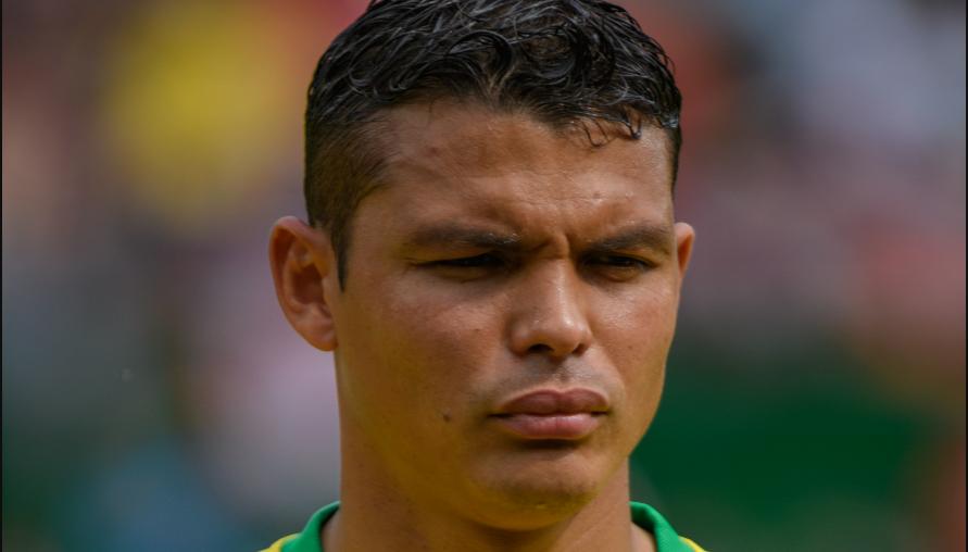 Thiago Silva risponde