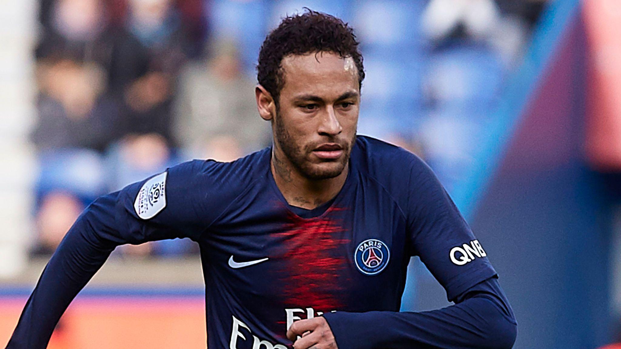 Neymar si offre alla Juventus