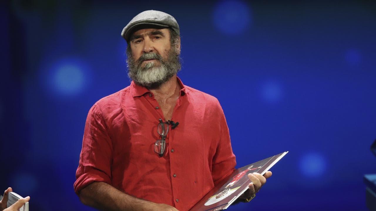 Eric Cantona Il Discorso Surreale Del Profeta Presto Diventeremo Eterni