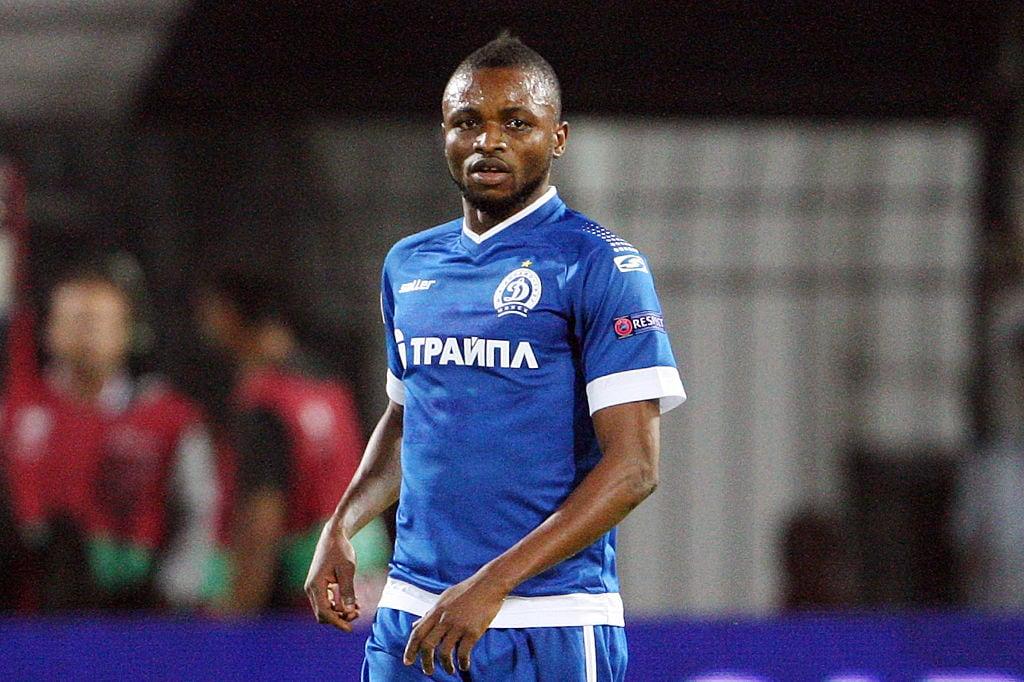capitano della Sierra Leone