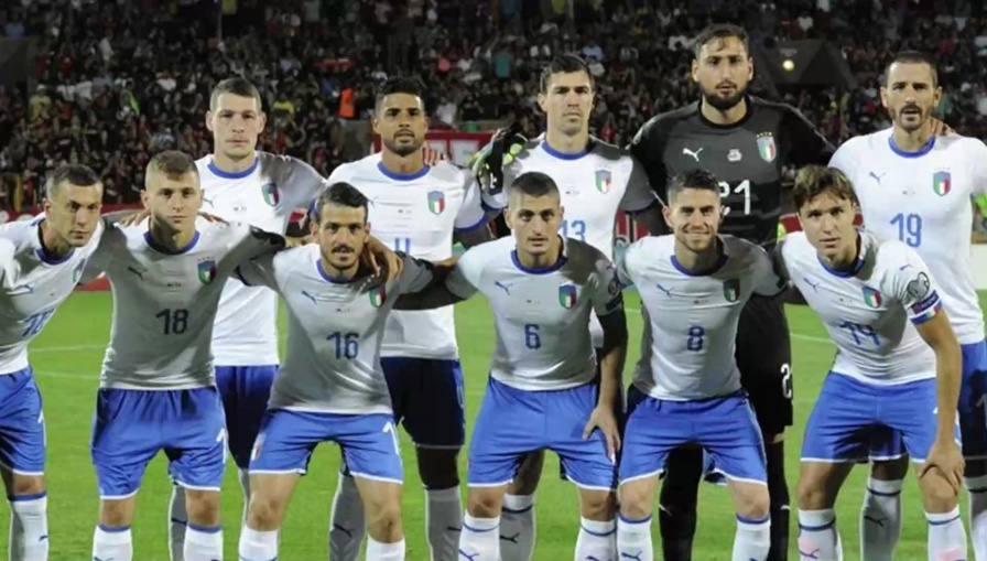 squadra più forte d'europa