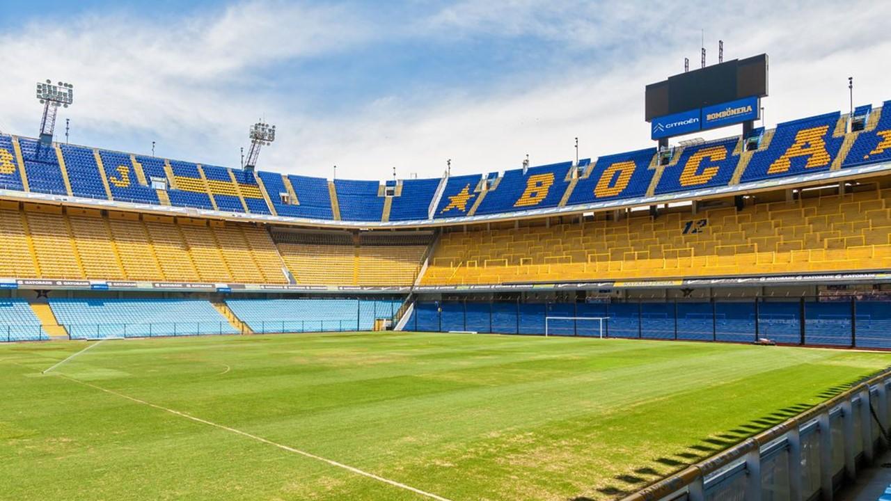 Elezioni al Boca Juniors