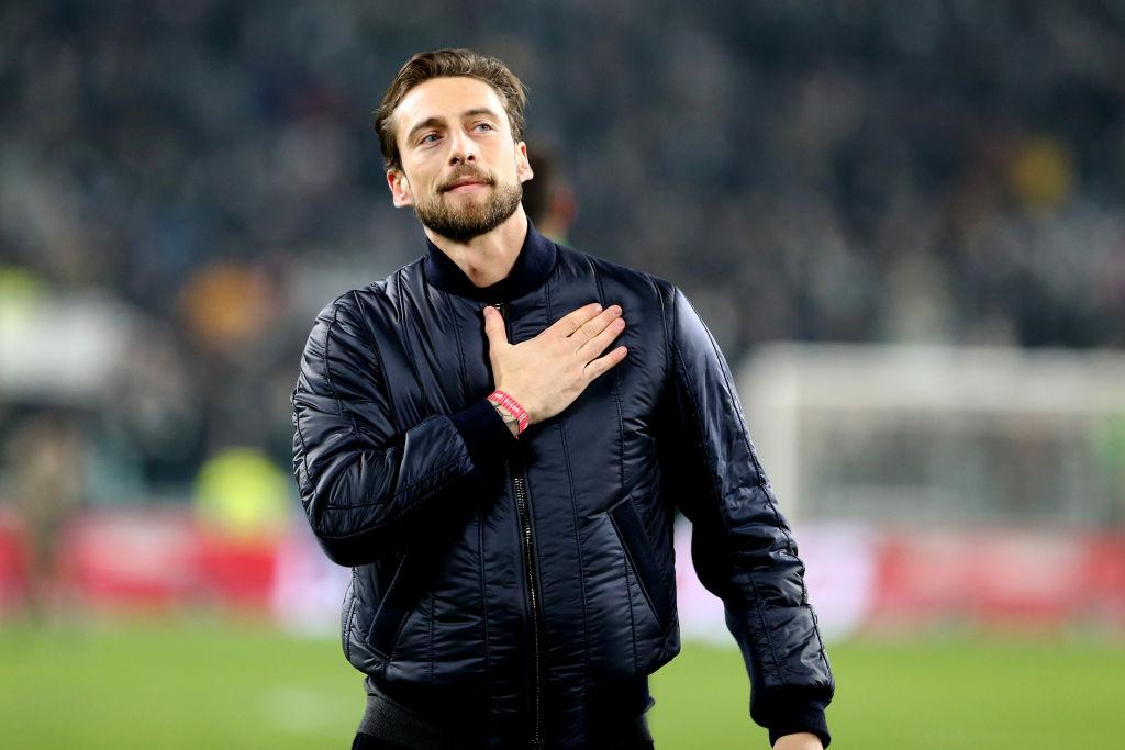 nuova carriera per Marchisio