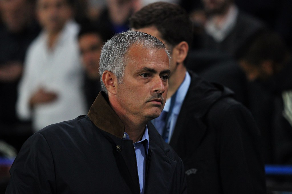 mourinho vince la prima col tottenham