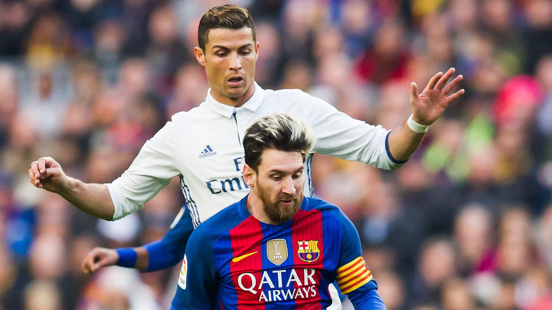 Messi più decisivo di Ronaldo