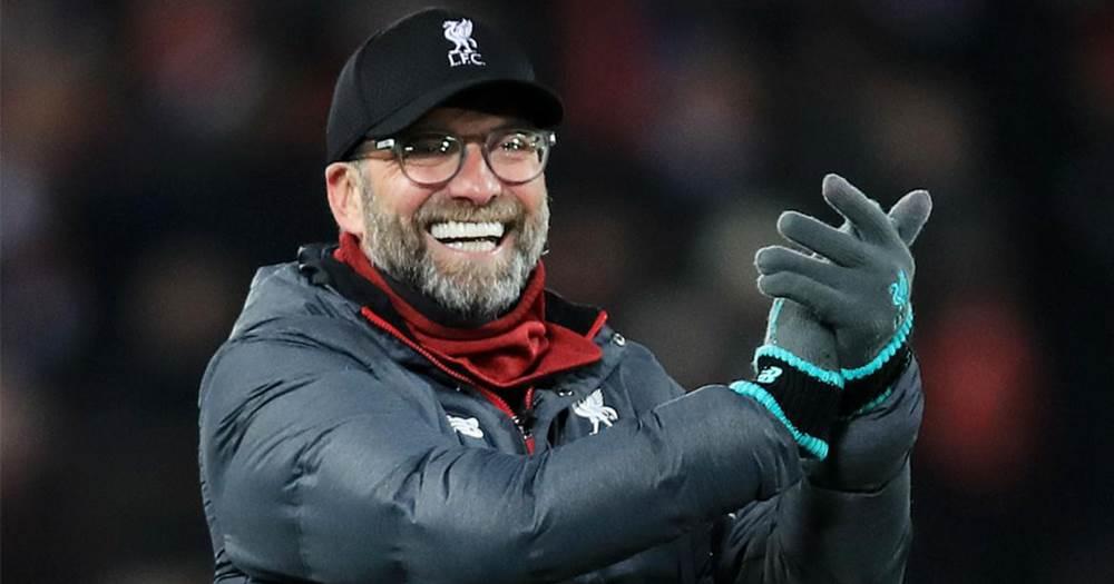valore del Liverpool