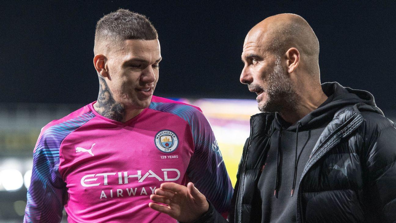 rigori al Manchester City
