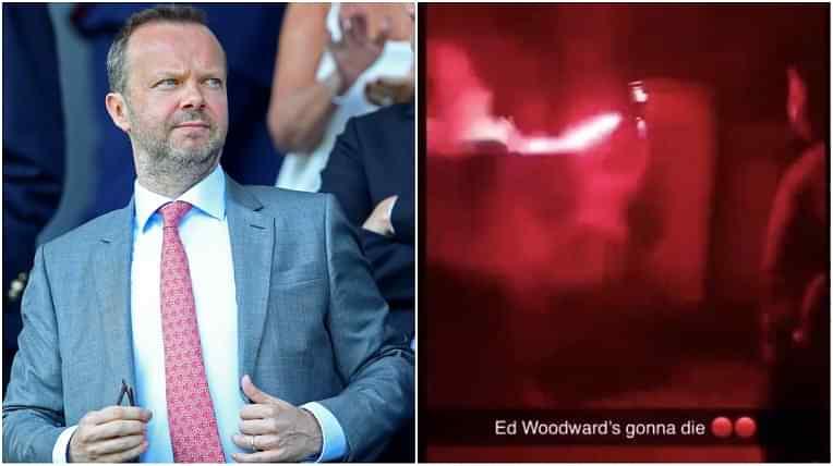 casa vicepresidente Manchester United