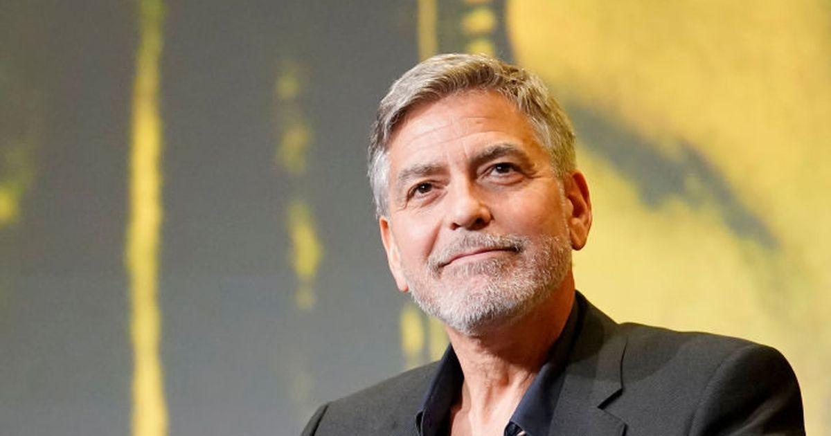 Clooney interessato al Malaga