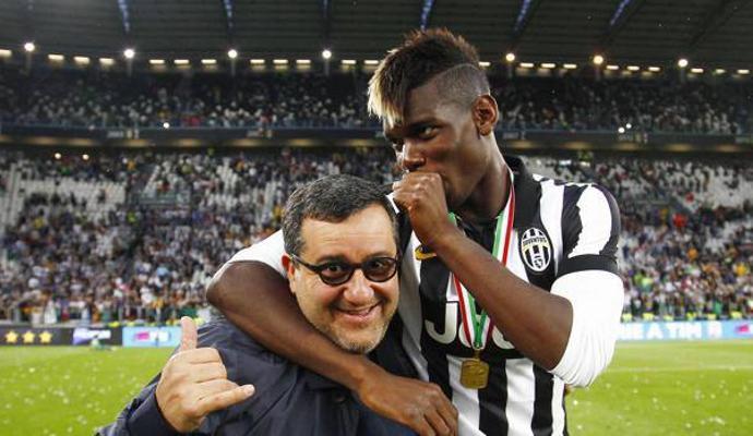 Raiola attacca i tifosi del Milan