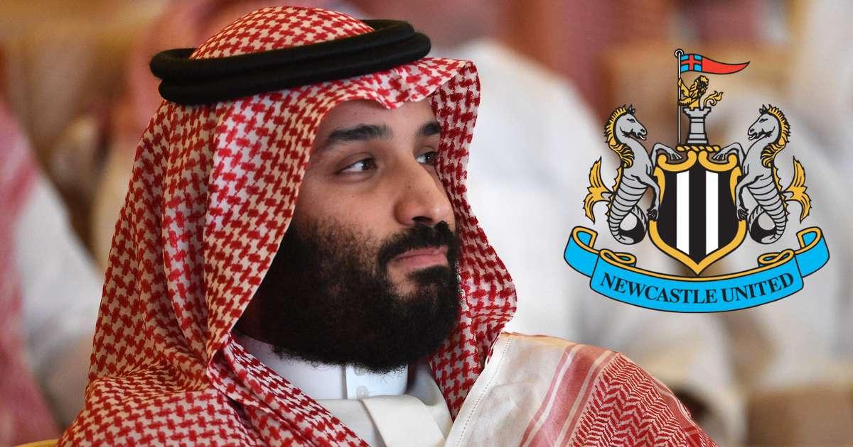 Bin Salman acquisto Newcastle