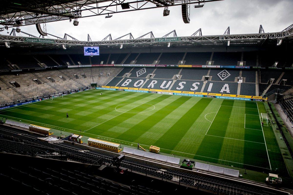 sagome abbonati Borussia
