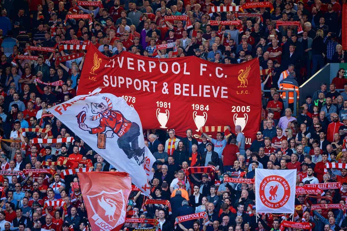 sindaco di Liverpool