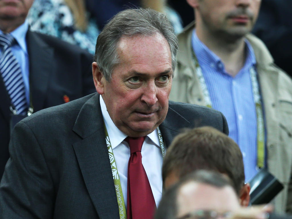 Francia Houllier complotto