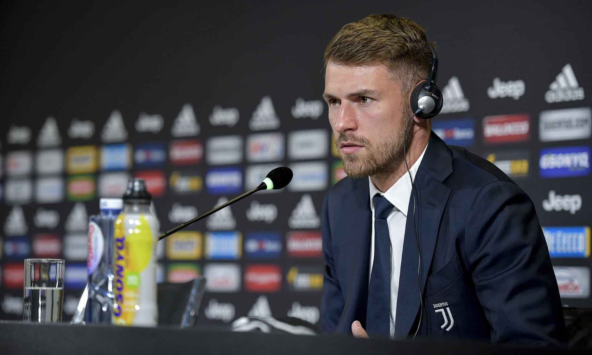 Ramsey a Torino