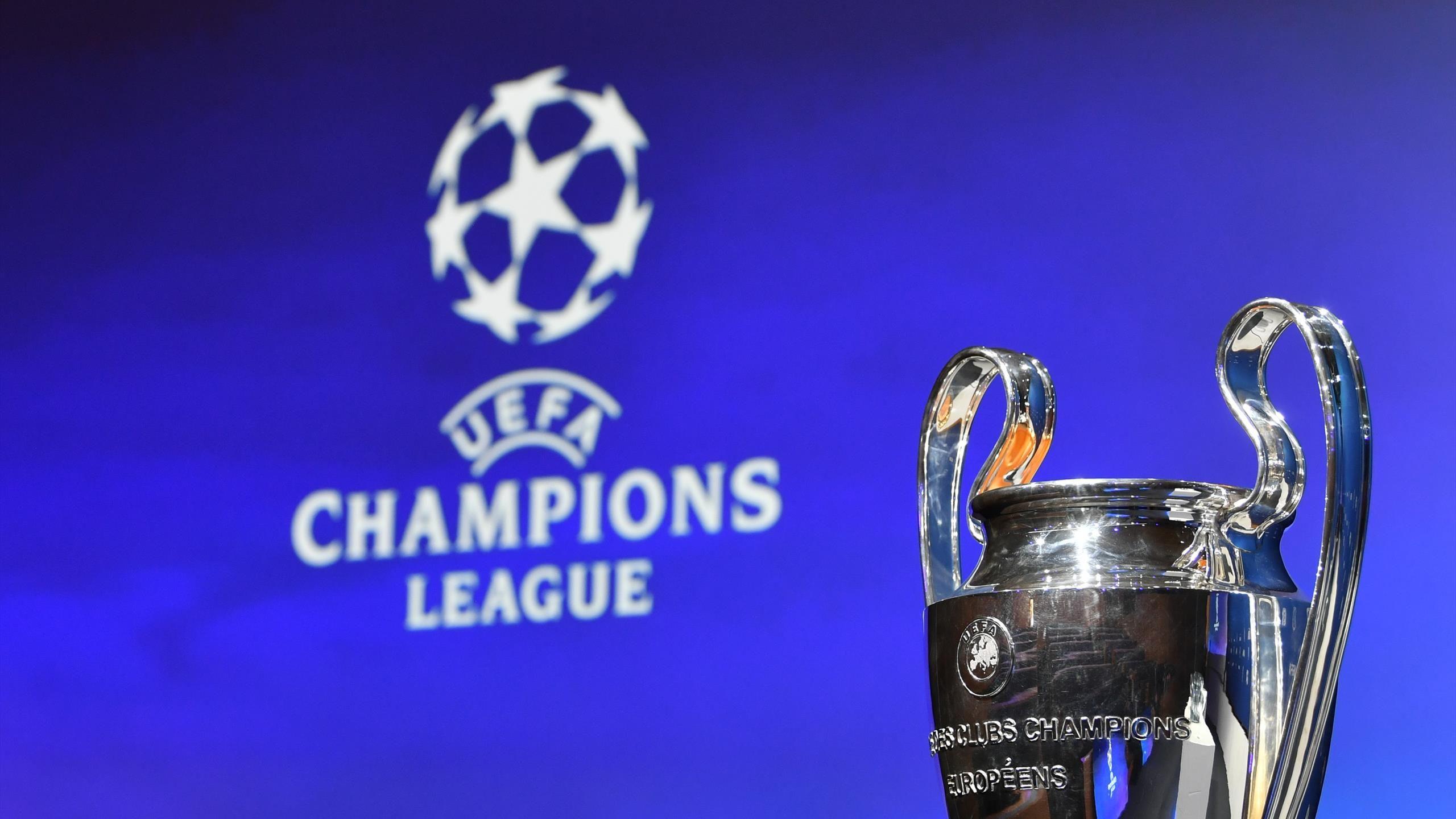 Champions League Uefa sede finali