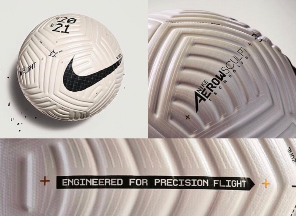 Premier League Nike nuovo pallone