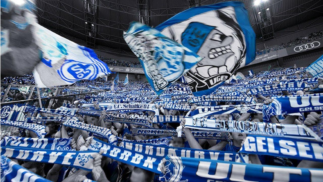 ultras Schalke