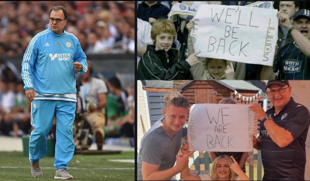 Leeds in Premier