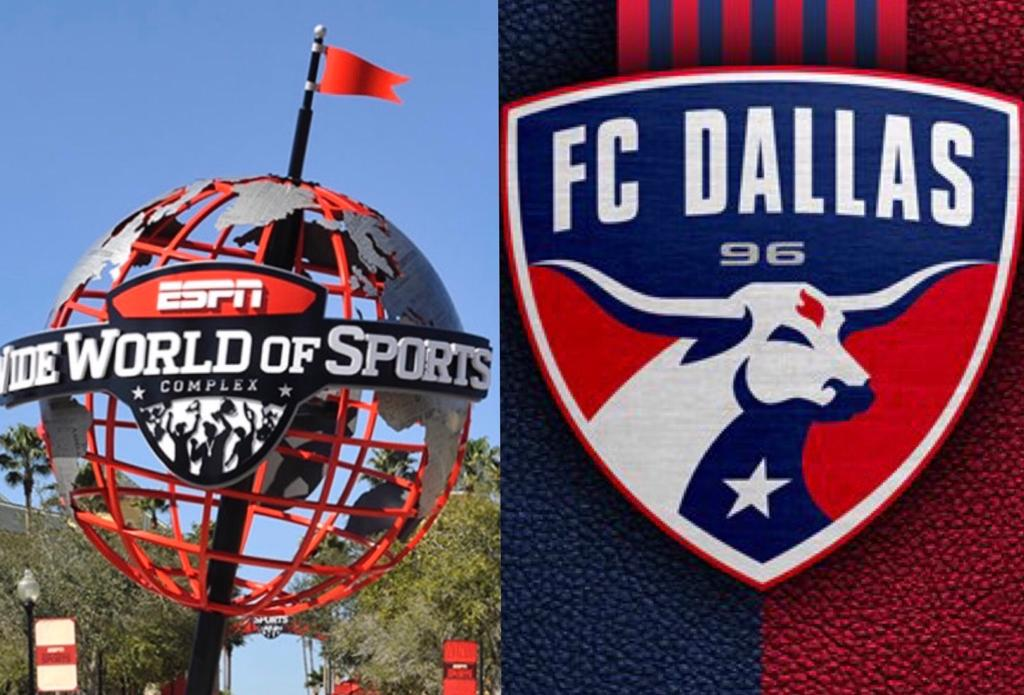 mls dallas si ritira