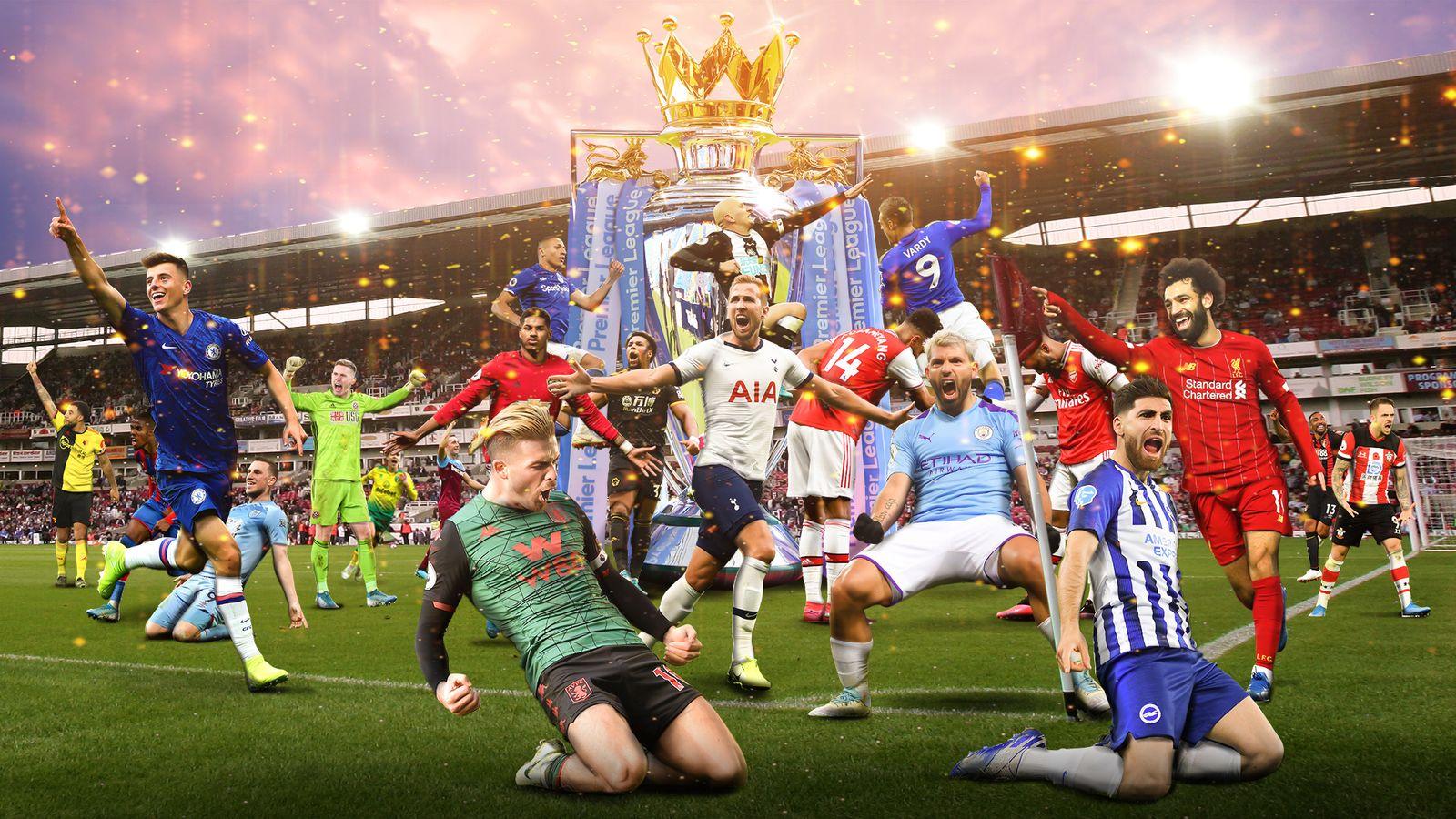 Premier League Europa salvezza