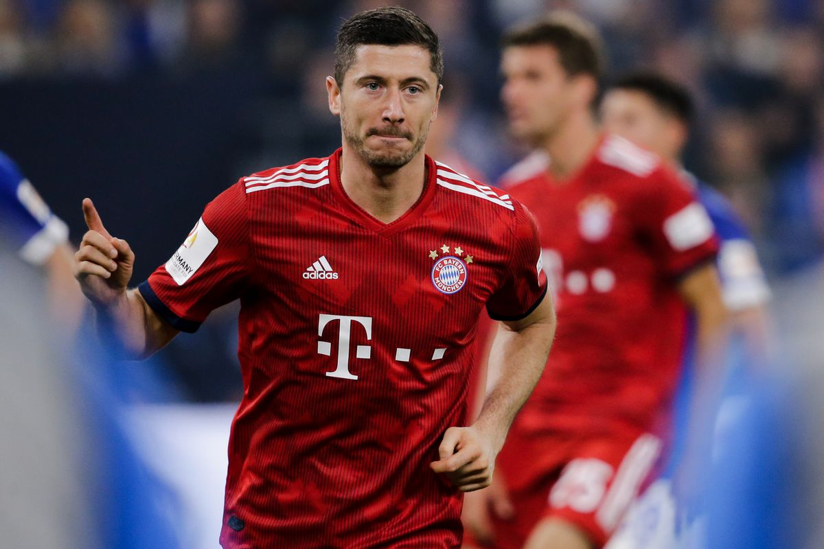 Lewandowski al Blackburn