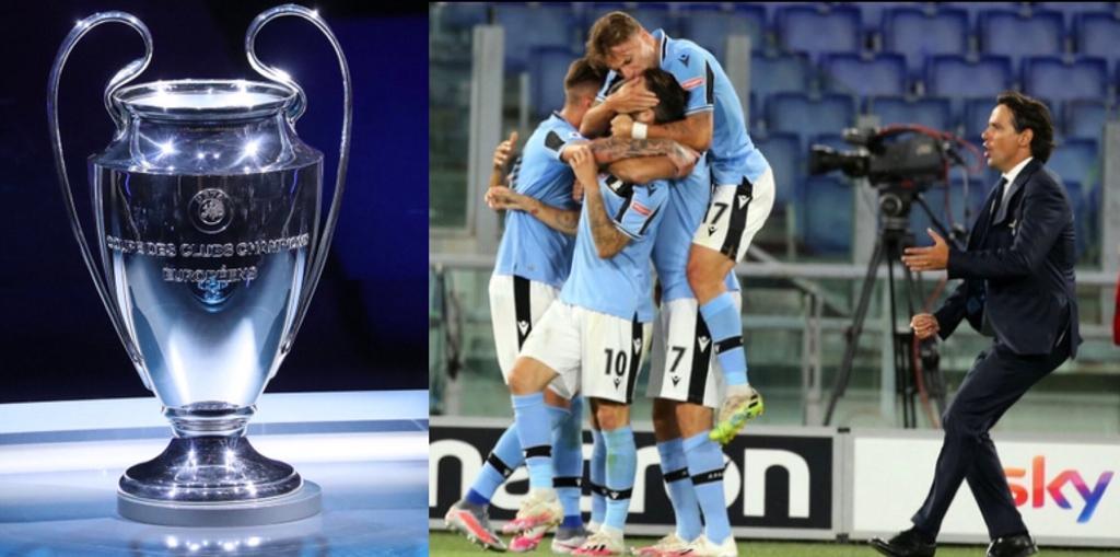 Lazio Champions