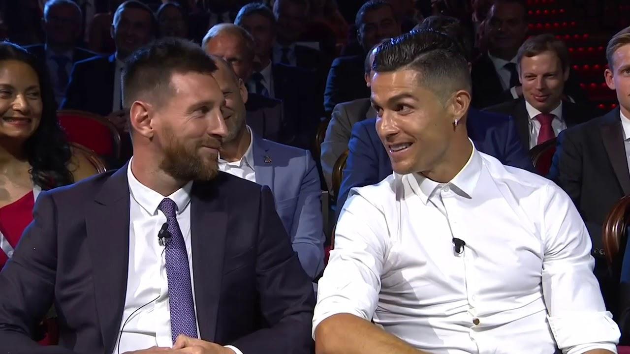 Juve Messi