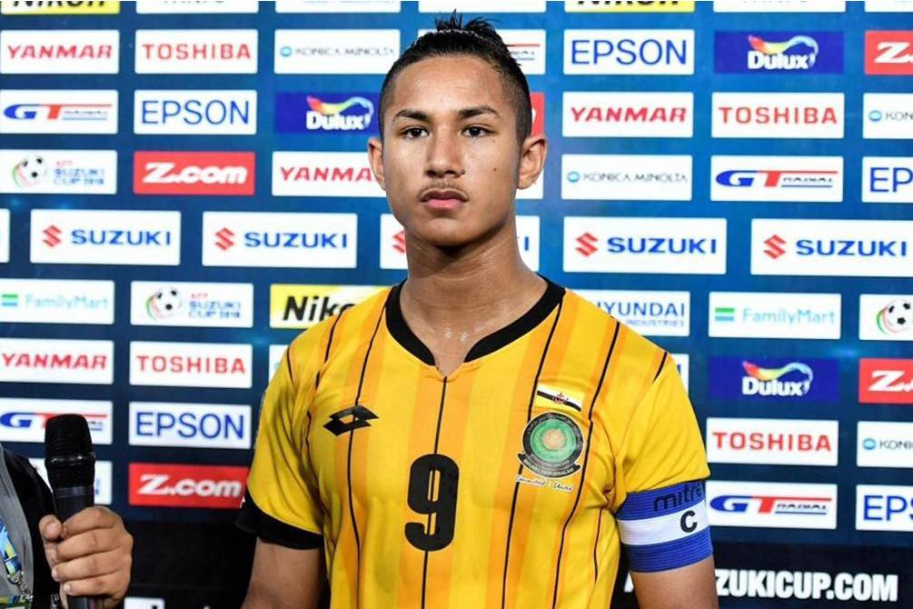 Faiq Bolkiah Maritimo