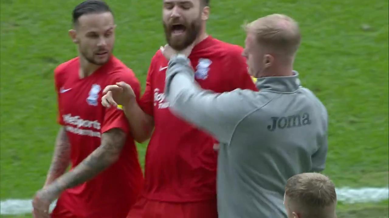 Allenatore Swansea avversario