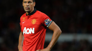 Ferdinand vs United