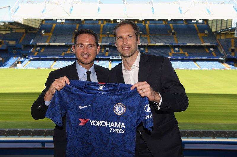 Chelsea Cech lista Premier