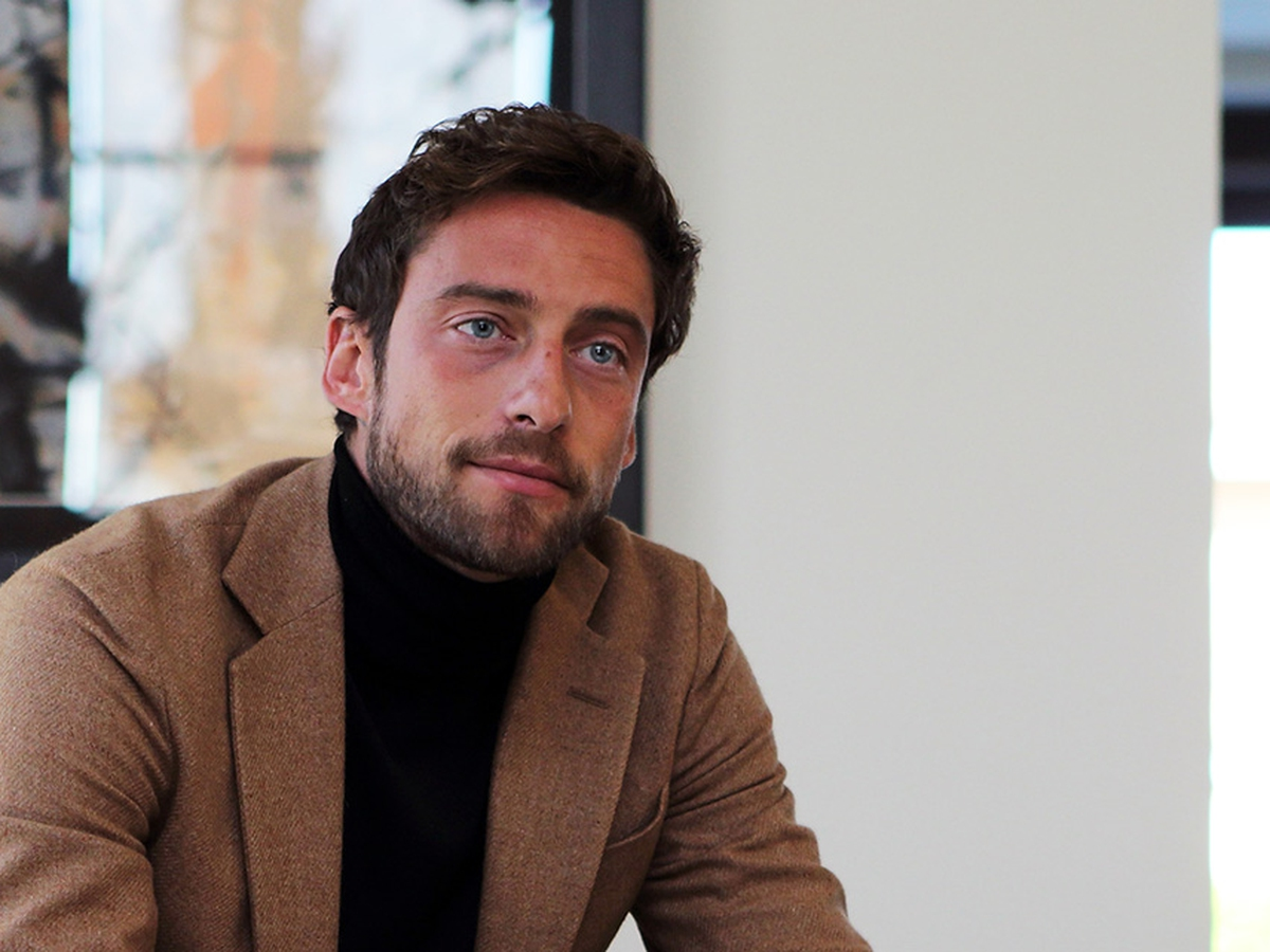 marchisio in politica