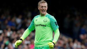 pickford guardie del corpo