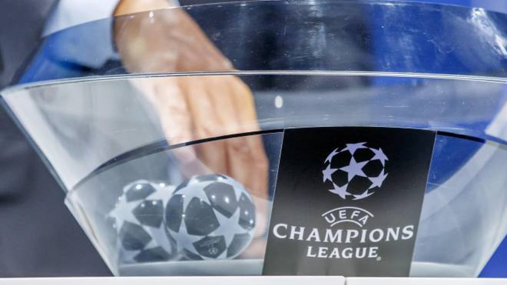 Sorteggi Champions Manchester United