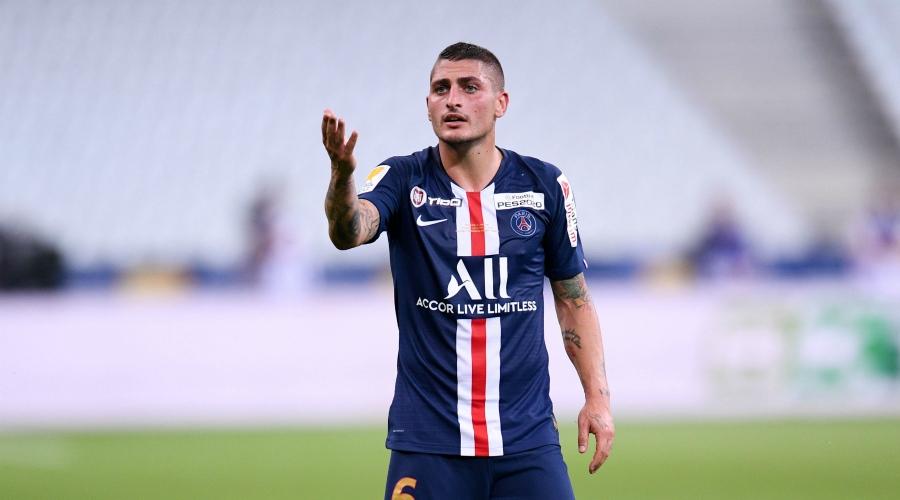 Verratti accuse L'Équipe