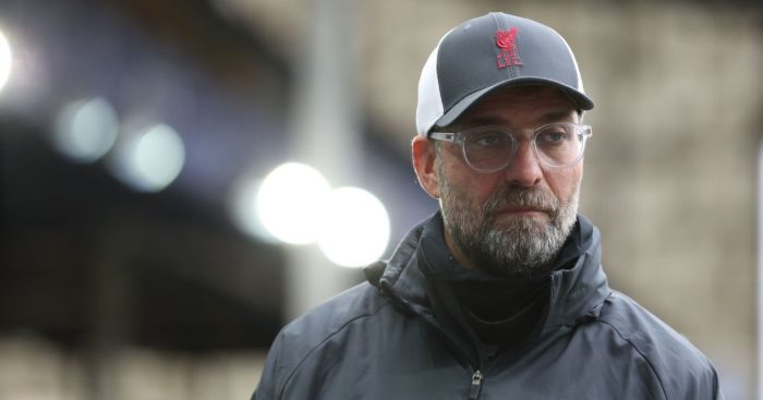 klopp tv liverpool