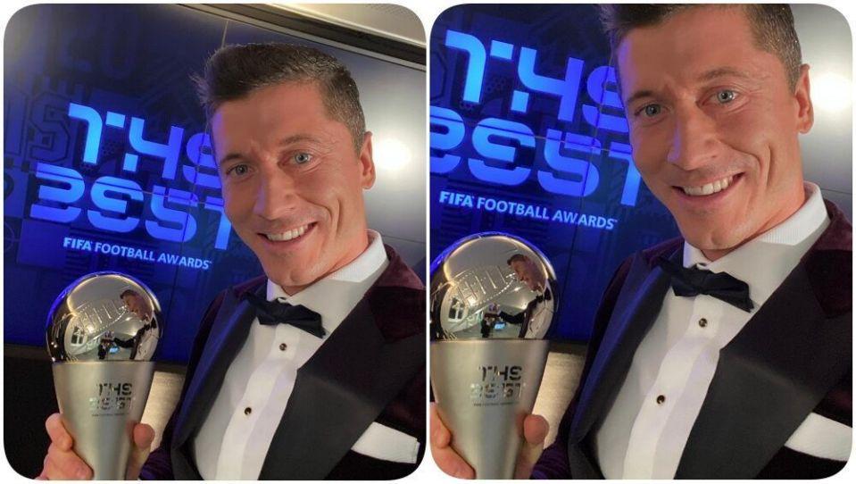 The Best Fifa Awards 2020