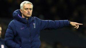 Mourinho fase a gironi