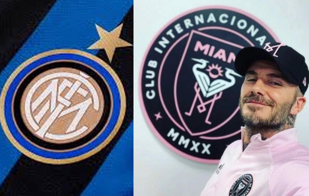 Beckham nome Inter