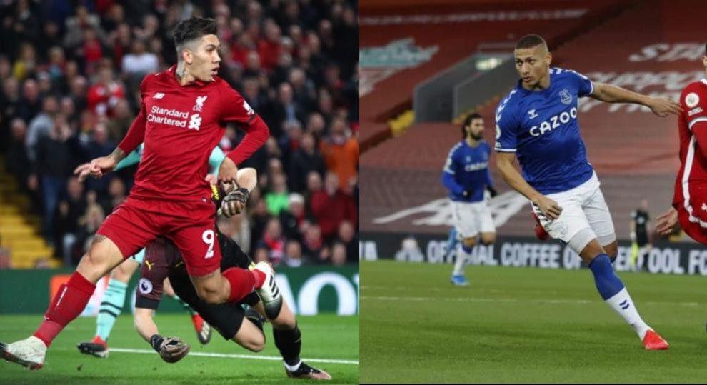Liverpool like Firmino
