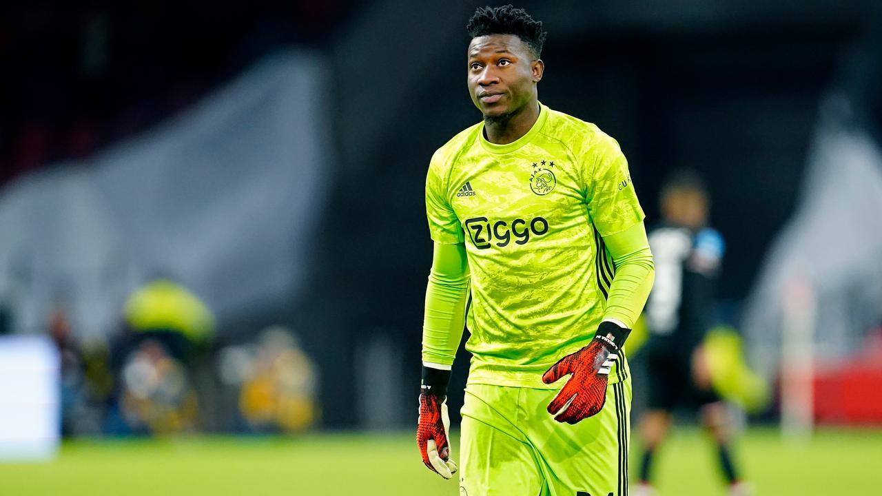 Ajax Onana squalificato