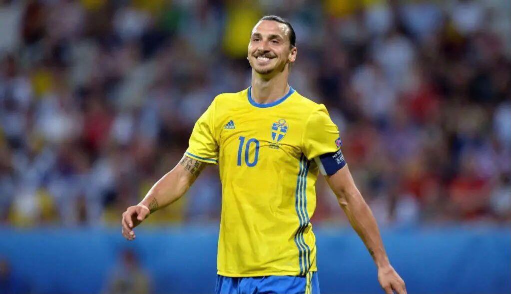 Ibra annuncio ritorno Svezia