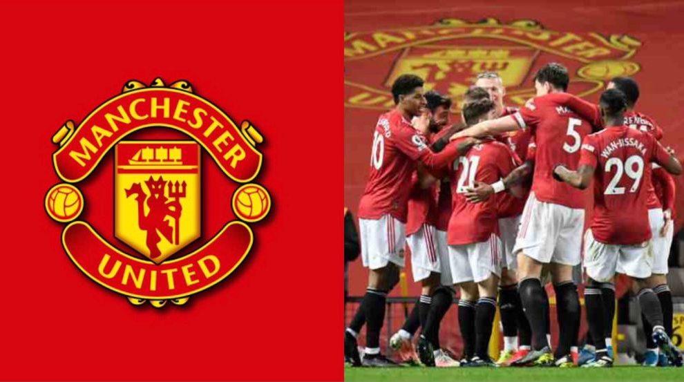 Manchester United sponsor record