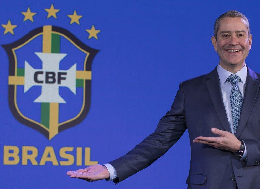 esonerare un tecnico brasile