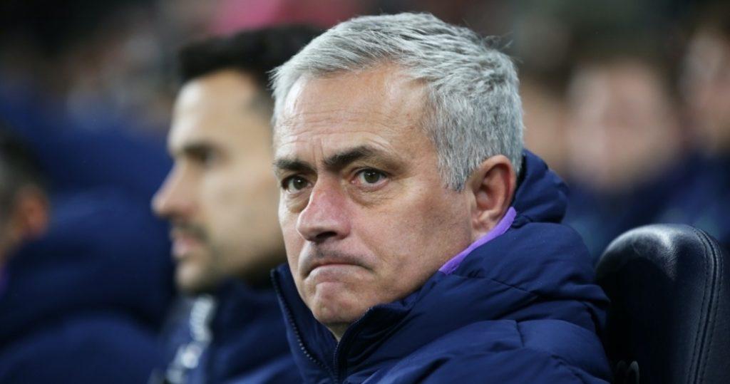 Mourinho buonuscite record