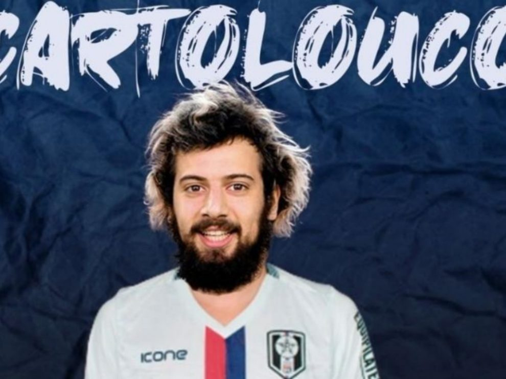 Brasile giornalista calciatore