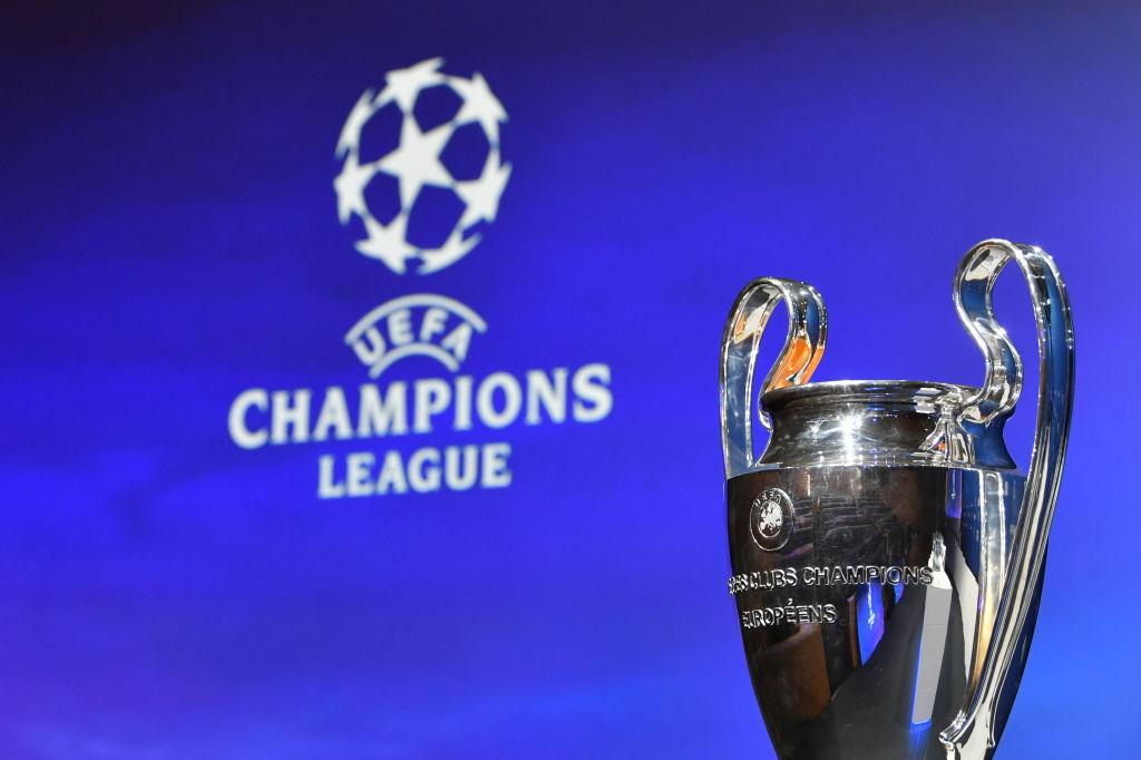 Finale Champions Londra