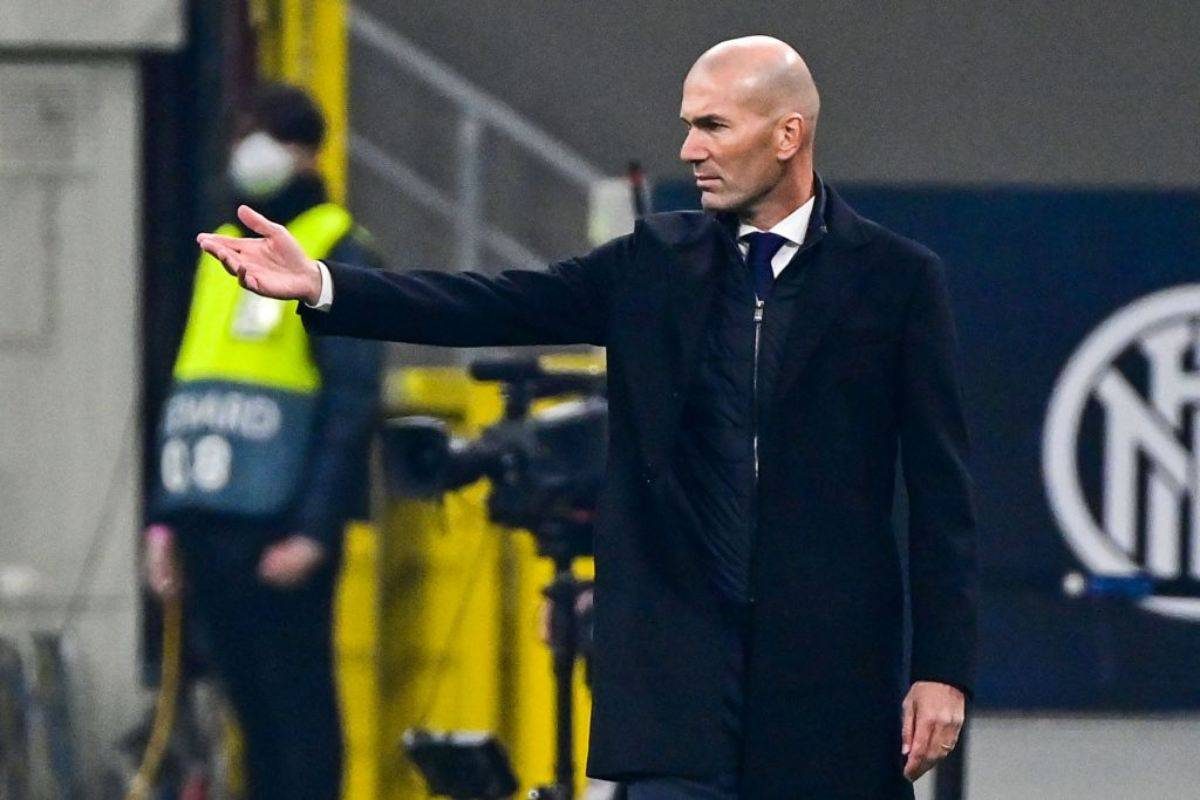Real Madrid dopo Zidane